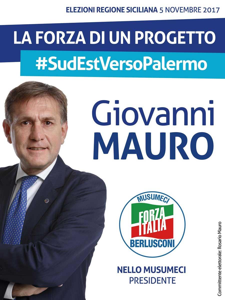 Giovanni Mauro