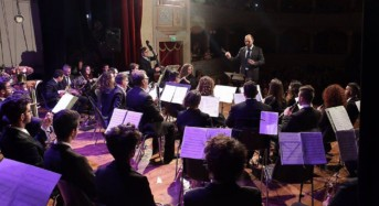 Anche a Modica #noivelesuoniamo, il flash mob nazionale per salvare i Licei Musicali