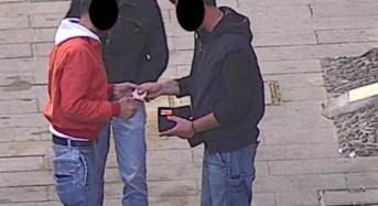 Sassari. Blitz dei carabinieri nel centro storico: Denunciate 11 persone per spaccio