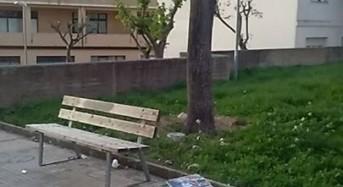 """Ragusa in movimento: """"Spazio verde via A. Licitra e il degrado che continua a imperversare negli spazi cittadini riservati all'aggregazione è una costante che continua a ripetersi"""""""