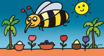 In the name of Africa. A Milano l'arte partecipata in aiuto ad api e apicoltori