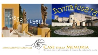 Taormina, collezioni di Villa Cuseni riconosciute beni storici e artistici