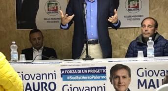 """Sen. Giovanni Mauro (FI): """"Il territorio ibleo non può essere ancora il piatto che sazia appetiti altrui lasciando solo avanzi per i ragusani"""""""