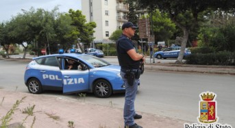Tentano di fuggire a un controllo di Polizia. Arrestati a Gela due pregiudicati