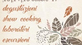 Agrimontana 2017 a Palazzolo, al via la rassegna dedicata al gusto e alle eccellenze iblee