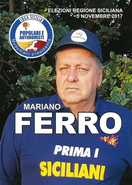 Mariano Ferro