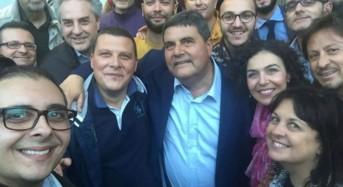 """La lista Diventerà Bellissima ottiene in provincia di Ragusa il miglior risultato regionale. Giorgio Assenza: """"Con Nello Musumeci la Sicilia può ripartire"""""""