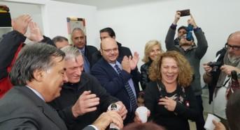 Palermo, in un bene confiscato alla mafia nasce una sartoria sociale