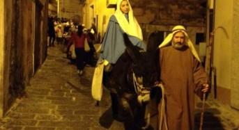 A Monterosso Almo sta per tornare la magia del presepe vivente che quest'anno raggiunge il traguardo della 33esima edizione