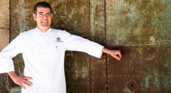Accursio Craparo a San Francisco, guest chef della Settimana della Cucina Italiana nel Mondo