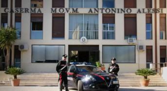 """Termini Imerese. Indagine """"The family business"""": Carabinieri eseguono due arresti per usura ed esercizio abusivo di attività finanziaria"""