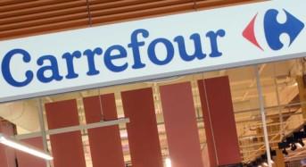 Carrefour richiama 17 lotti di latte UHT Accadì Granarolo per presenza di grumi e di instabilità al riscaldamento o bollitura