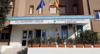 """Comiso, il Liceo Musicale e Coreutico Paritario """"Bufalino"""" in città è una realtà consolidata da anni"""
