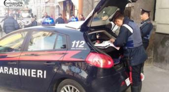 Montecatini Terme: Arresto in flagranza per spaccio di sostanze stupefacenti.