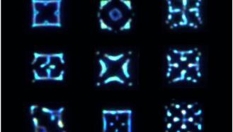 Il futuro delle nanoarchitetture
