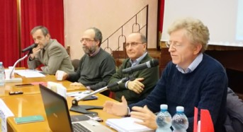 Caritas diocesana di Noto: Incontro su don Milani a Modica