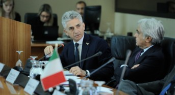 """Premio Internazionale """"Empedocle"""", riconoscimento al Prefetto Filippo Dispenza"""