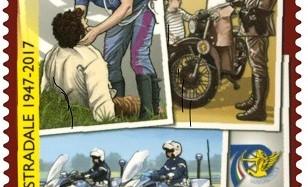 """Un """"viaggio"""" nella storia della Polizia Stradale"""
