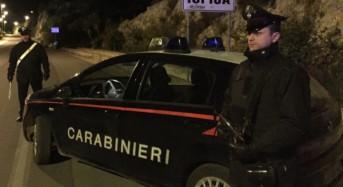 Ispica. Ladri gelesi in trasferta: arrestati in 3 dai Carabinieri