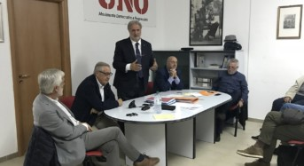 """Art. 1 MDP, Gianni Battaglia: """"Importante risultato per la lista Cento Passi di Ragusa"""""""