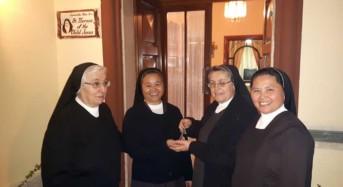 Le suore della Beata Crocifissa Curcio aprono una nuova casa a Malta