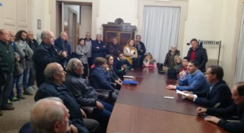 Fognatura a Puntarazzi: Sindaco Ragusa riceve residenti della zona: Le risposte non sono state positive