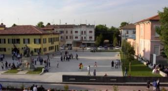 """San Possidonio (Mo).  """"Estate di San Martino- Castagne e Vino novello""""."""