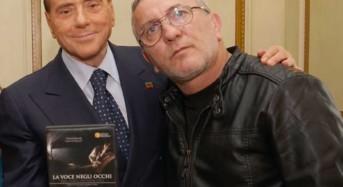 """Berlusconi mette fine alla censura del film """"La voce negli occhi"""" sulla storia di Salvatore Crisafulli, il """"Terri schiavo italiano"""""""