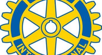 """NuoTIAMO per la Rotary Foundation"": Raccolta fondi a Palazzolo Acreide"