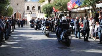 Taormina. G7 Pari opportunità: efficienza e discrezione alla base del dispositivo di ordine e sicurezza pubblica firmato Polizia di Stato