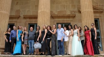 """La Sicilia laboratorio di moda e cultura: """"Fashion Day"""" a Palazzo Villarosa di Bagheria"""