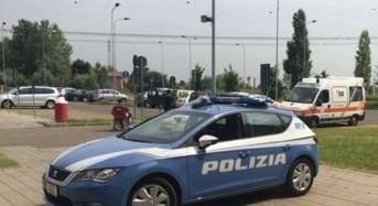 Trasportava sull'auto 11 kg di cocaina: cittadino rumeno arrestato dalla Polizia di Stato