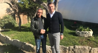 "Chiaramonte Gulfi, Gianni Presti aderisce al movimento ""Insieme"""