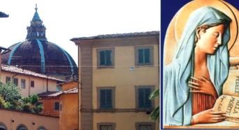 """Pistoia, celebrazione della """"Virgo Fidelis"""" Patrona dell'Arma dei Carabinieri"""