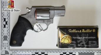 """Rapine ed armi. Operazione """"effetto domino"""": 4 arresti a Caltanissetta"""