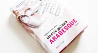 """""""L'Autore per cena"""": martedì 5 dicembre appuntamento con Alessia Gazzola e il suo nuovo libro """"Arabesque"""""""