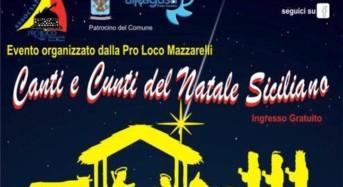 Canti e cunti del Natale Siciliano a Marina di Ragusa