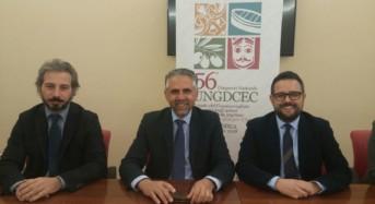 Modica scelta per il 56° congresso nazionale dei giovani dottori commercialisti