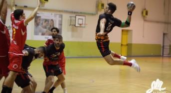 Handball. Non serve un buon primo tempo all'Andrea Licitra Pallamano Ragusa per evitare la dodicesima sconfitta in A1 sul campo del Noci