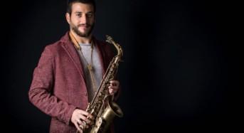 """Francesco Cafiso: il 19 gennaio esce """"We play for tips"""", il nuovo album"""