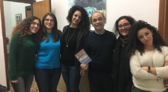 Vittoria Peace Film Fest, gli studenti incontrano Maurizio Nichetti