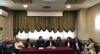 Calabrese si dimette dalla carica di presidente dell'associazione Pericentro Ragusa