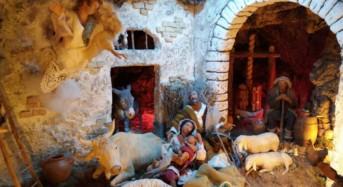 Chiaramonte Gulfi. Al via dall'8 dicembre la mostra-concorso il presepe nella città dei musei promossa dall'associazione l'Arco e il comune