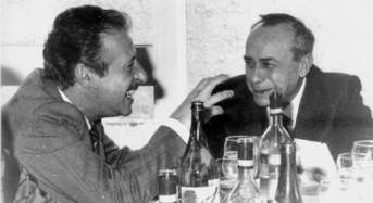 Leonardo Sciascia: Intervista inedita dello scrittore ritrovata 28 anni dopo la morte