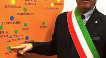"""Acate. Gli Auguri del sindaco Raffo: """"Un 2018 di salute e serenità"""". Riceviamo e pubblichiamo."""