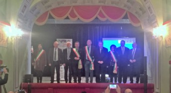 Ragusa. Presentato al Donnafugata di Ibla l'accordo di cooperazione internazionale tra la Cna territoriale e la Grtu di Malta alla presenza del presidente nazionale Vaccarino