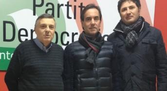 Comunali Ragusa. Il PD incontra il movimento territorio Ragusa che si esprime a favore della candidatura Calabrese