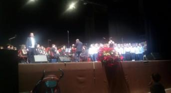 """Ragusa. Lo Frano: """"Salta il consueto finanziamento per il concerto di Natale al Teatro Tenda dell'Associazione culturale musicale San Giorgio 1892"""". Riceviamo e pubblichiamo"""