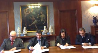 Sicilia. Commercio estero: firmato un protocollo d'intesa