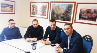 Parte da Modica la costituzione dei gruppi consiliari di Forza Italia